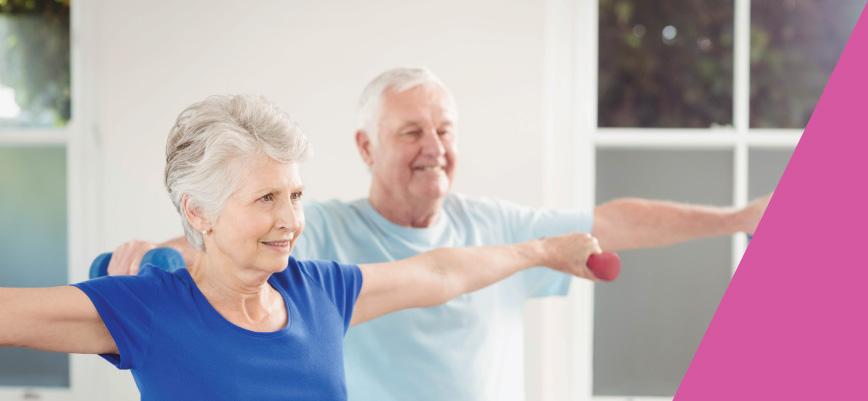 movement and strength program