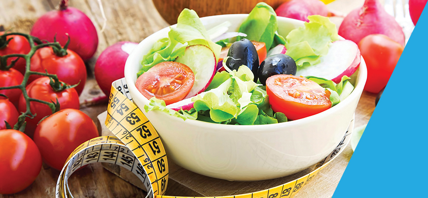 Nutrition And Dietetics Link Health And Community