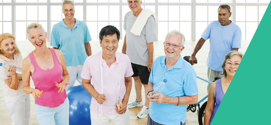 Social Exercise Group