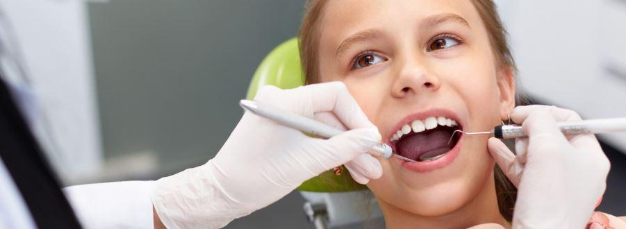 world oral health