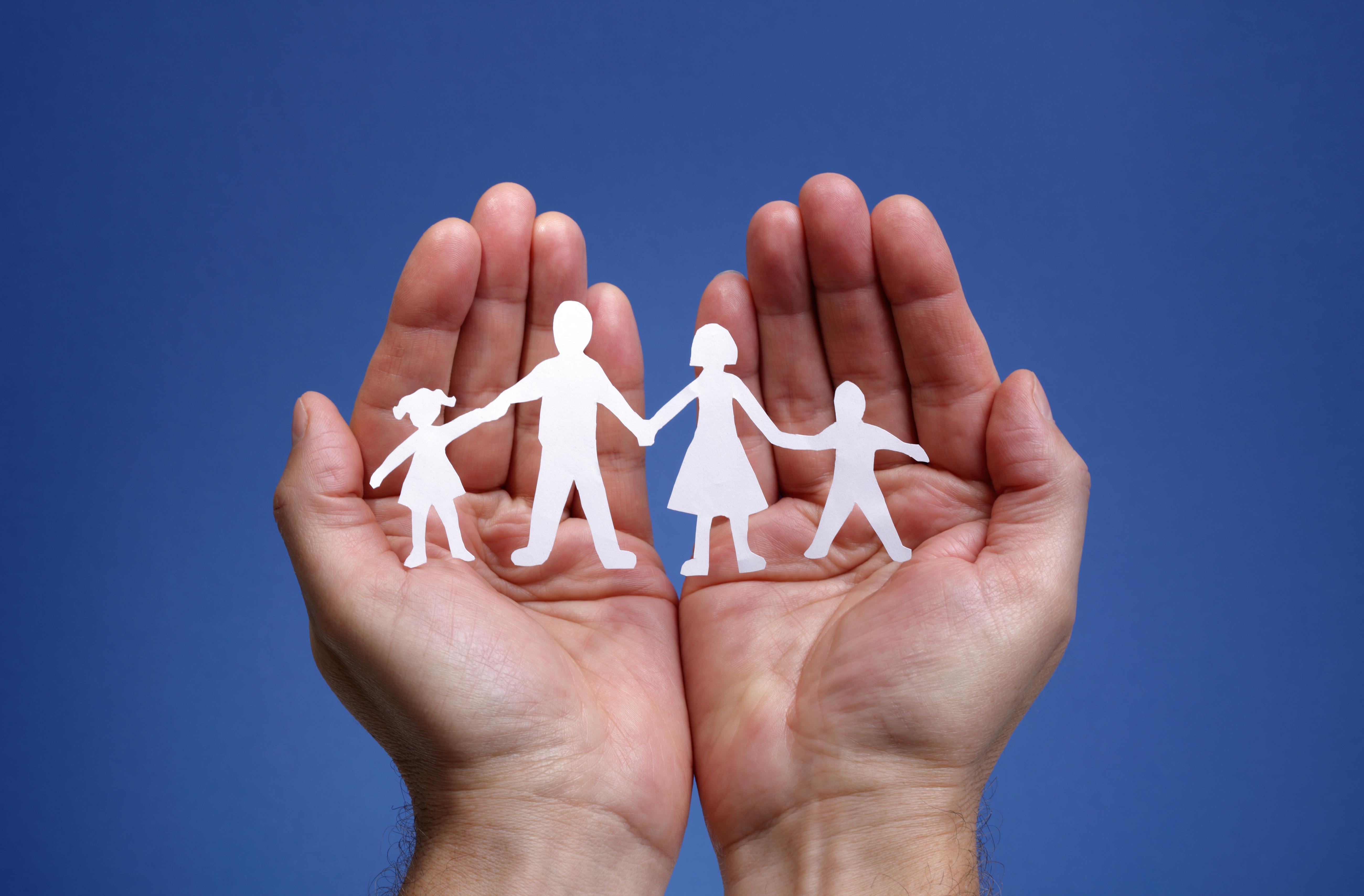 family drug help